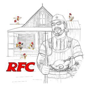 Robertico's Fried Chicken